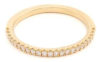 Marc Alary Diamond & yellow-gold ring