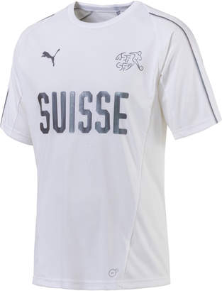 Switzerland Training Jersey