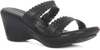 Athena Alexander Pouty Wedge Sandal - Women's