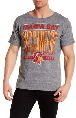 Junk Food Clothing Tampa Bay Buccaneers Tee