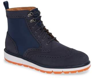 Swims Motion Wingtip Boot