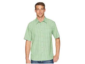 Oxbow Mountain Khakis Crinkle Short Sleeve Shirt