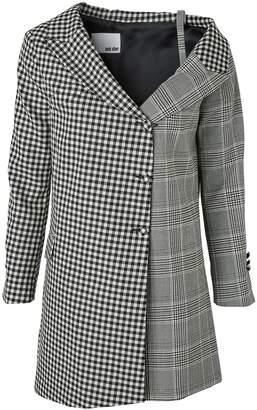 Each X Other Unstructured blazer dress