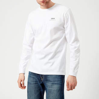 Edwin Men's Japan Long Sleeve T-Shirt