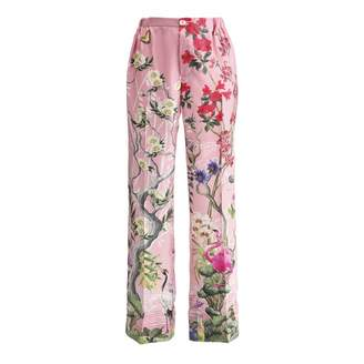 F.r.s. For Restless Sleepers Floral Pajama Trousers