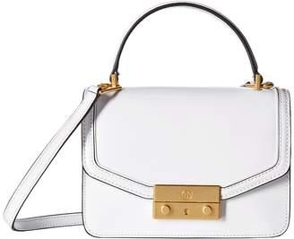 Tory Burch Juliette Mini Top-Handle Satchel Cross Body Handbags