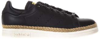 adidas Stan Smith New Bold Black Sneakers