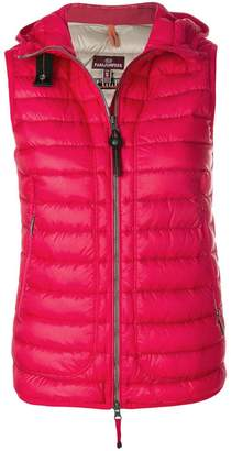 Parajumpers puffer gilet