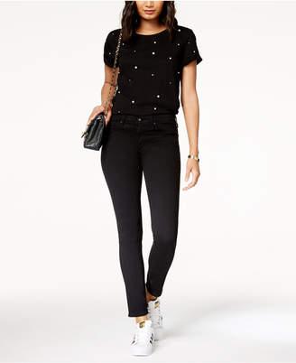 AG Jeans Legging Ankle Sateen - Super Skinny Ankle
