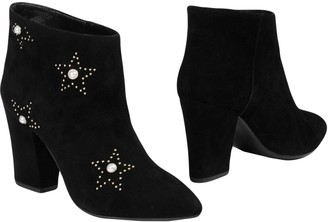 MIVIDA Ankle boots - Item 11314751PD