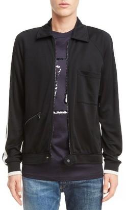Men's Lanvin Track Jacket $995 thestylecure.com