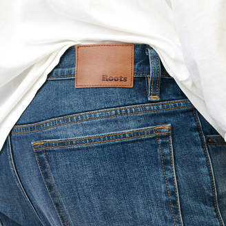 Roots Pinery Jean
