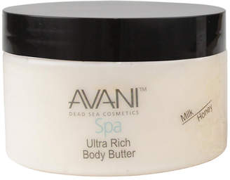 Butter Shoes AVANI Dead Sea Cosmetics Avani Dead Sea Cosmetics 9.34 Floz Avani Ultra Rich Body Milk/Honey