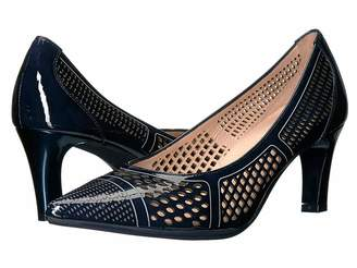 Hispanitas Hara Women's 1-2 inch heel Shoes