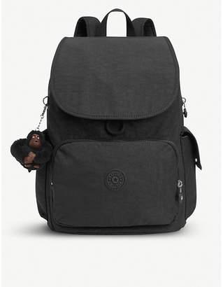Kipling City Pack nylon backpack