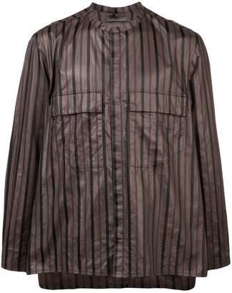 Siki Im striped blouse