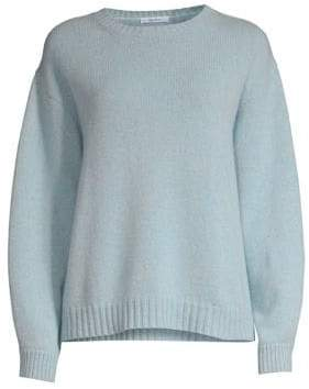 Max Mara Onda Oversized Cashmere Sweater