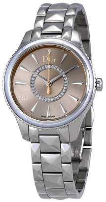 Christian Dior Women's Viii Montaigne Diamond Watch