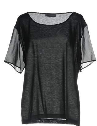 Tru Trussardi T-shirts - Item 37996972MT