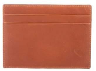 Shinola 2017 Leather Card Holder