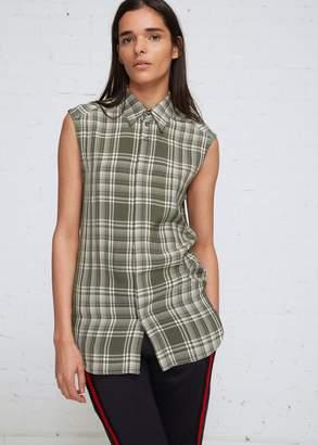 Wales Bonner Sleeveless Shirt