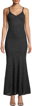 Max Mara Sleeveless Strappy Tank Dress