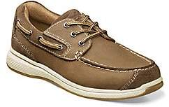 Florsheim Boy's Great Lakes Leather Loafers