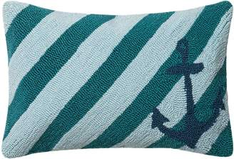 Loloi DSETP0359TEMLPIL5 Polypropylene & Polyester Cover with Down Fill Decorative Accent Pillow
