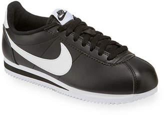 Nike Classic Cortez Two-Tone Sneakers