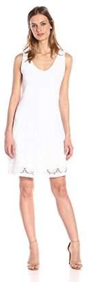 Design History Women's Crochet Dress $68.50 thestylecure.com