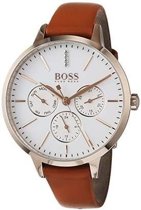 HUGO BOSS Unisex-Adult Watch 1502420