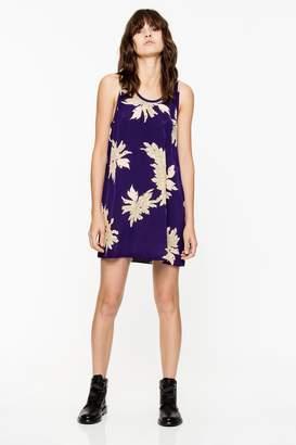 Zadig & Voltaire Rimini Blossom Dress