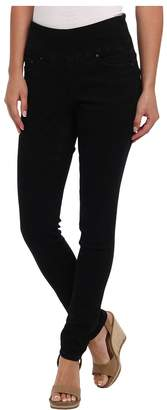 Jag Jeans Nora Pull-On Skinny in Black Void Women's Jeans