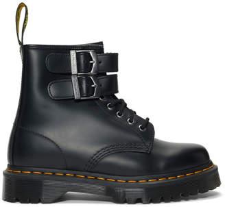 Dr. Martens Black 1460 Alternative Boots