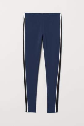 H&M Leggings - Blue