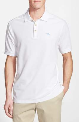 Tommy Bahama The Emfielder Pique Polo