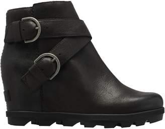 Sorel Joan Of Arctic Wedge ll Waterproof Leather Booties