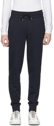 Moncler Navy Lounge Pants