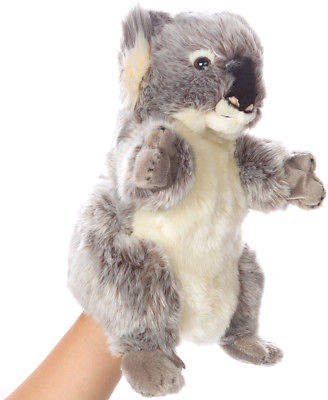 NEW National Geographic Hand Puppet Koala