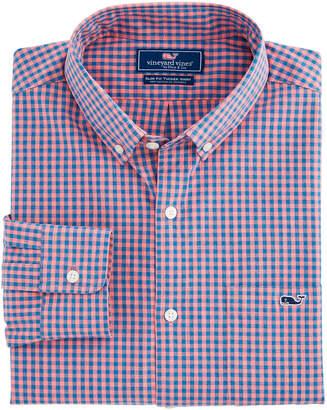 Vineyard Vines Slim Tucker Shirt