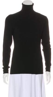 Diane von Furstenberg Turtleneck Knit Sweater