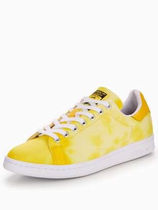 adidas Pharrell Williams HU Holi Stan Smith - Yellow