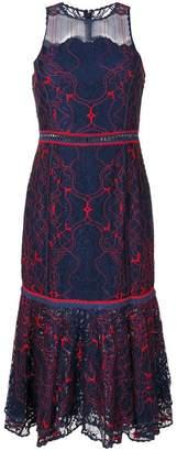 Jonathan Simkhai sleeveless lace dress