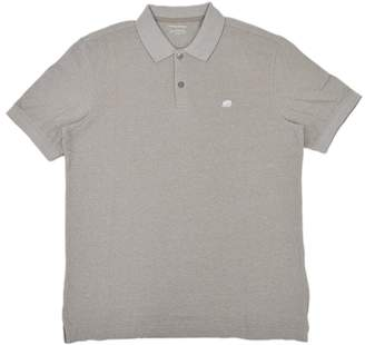 Banana Republic Men's Pique Polo T-shirt
