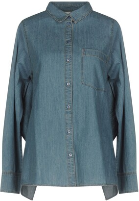 Cheap Monday Denim shirts