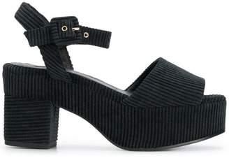 Castaner Yalena sandals