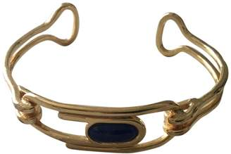 Aurelie Bidermann Gold Gold Plated Bracelet