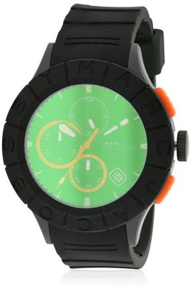 Marc Jacobs Marc by Buzz Track Mens Watch MBM5546