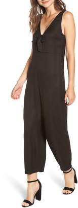 Amuse Society Hang On Jumpsuit