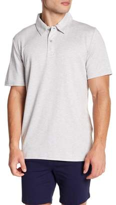 Trunks SURF AND SWIM CO Slub Stripe Polo